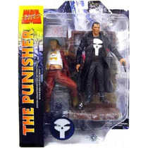Marvel Select: The Punisher - Diamond Comics