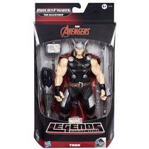 Marvel Legends Infinite Series Avengers Thor Hasbro