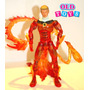 # Human Torch ( Tocha Humana ) Marvel Legends Fantastic Four