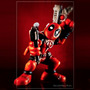 Deadpool - Marvel - Super Hero Squad - Raridade