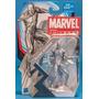 Silver Surfer, Surfista Prateado, Marvel Universe Lacrado