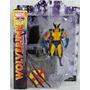 Marvel Select Wolverine - Frete Grátis!!