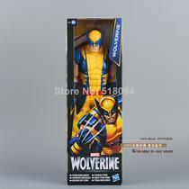 Wolverine Classico X-men Frete Gratis Leia O Anuncio #506