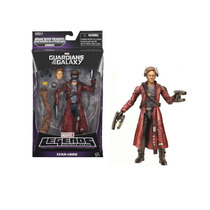 Marvel Legends Guardians Of Galaxy Peter Quill Lordstar
