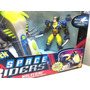X-men Space Riders Wolverine Na Caixa Lacrado Toy Biz 1997
