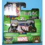 Minimates - Marvel - Wolverine Brood E Brood