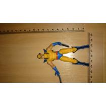 Marvel Universe - Wolverine 1 Aparição