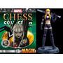 Miniatura 44 Magik - Marvel Chess - Gibiteria Bonellihq