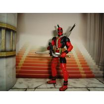 Deadpool Marvel Universe De 2008 X Men