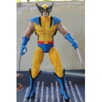 Marvel Universe Wolverine Box X-men