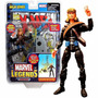 Boneco Marvel Legends Longshot Mojo Series Action Figure