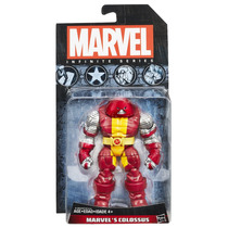 Marvel Universe Serie Infinite Colossus Juggernaut Strength
