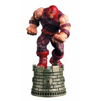 Miniatura 42 Juggernaut - Marvel Chess - Gibiteria Bonellihq