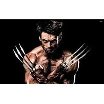 Garras Wolverine Par