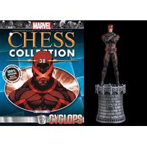 Miniatura 38 Cyclops - Marvel Chess - Gibiteria Bonellihq