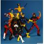 Giant Size X-men - 35º Th Anniversary Marvel Universe Hasbro