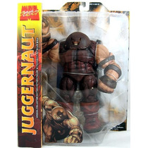 Marvel Select: Juggernaut - Diamond Select