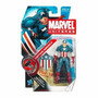 Captain America 1st Appearance Marvel Universe Lacrado