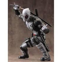 Marvel Comics: X-force Deadpool 1/10 Artfx - Kotobukiya