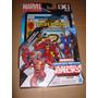 Homem Aranha Capitao Britania Marvel Universe Pack Boneco