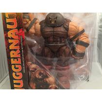 Juggernaut Fanático Xmen Marvel Select Original Usa