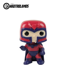 X Men Magneto Pop Funko Pronta Entrega