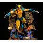 Wolverine - Marvel Legends - X Men - Series 3 - Toy Biz Novo