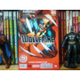 Wolverine Nova Marvel 1 Ao 7