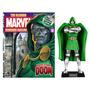 Doctor Doom Clasic Marvel Figurine #10 - Redwood