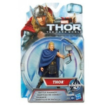 Thor The Dark World - Thor A5460 - Hasbro