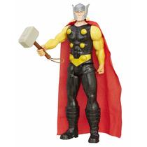 Boneco Marvel Avengers - Titan Hero Series - 30 Cm - Thor -