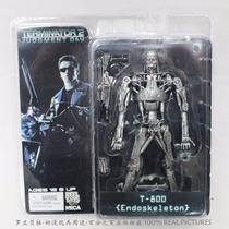 T-800 - Terminator 2 - Neca - 18 Cm - Frete Grátis