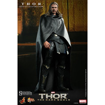 Hot Toys 1/6 Thor 2 The Dark World Chris Hemsworth
