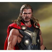 Hot Toys Thor Asgardian Light Armor - Em Estoque!