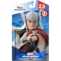 Disney Infinity: Marvel Super Heroes (2.0 Edition) Thor