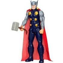 Marvel Avengers Titan Hero Series Thor B0434 Hasbro