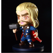 Boneco Bobhead Thor - The Avengers Action Figure