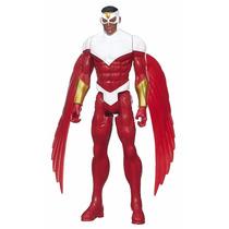 Marvel Avengers Titan Hero Series Falcon B0434 Hasbro