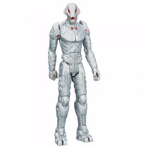 Marvel Avengers Titan Hero Series Ultron B0434 Hasbro