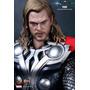 Hot Toys The Avengers Thor Os Vingadores Mms175 Filme Cinema