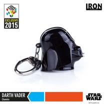 Darth Vader Chaveiro - Star Wars Exclusivo Comic Con 2015