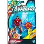 Avengers - Iron Man Mark Vii Fusion Armor - Movie Series