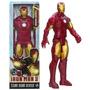 Iron Man 3 Titan Hero Series Iron Man A1709 Hasbro 30 Cm