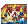 Marvel Super Hero Mashers Iron Man Homem De Ferro Eletrônico
