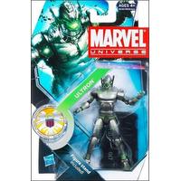 Marvel Universe Ultron Avengers Vingadores 2 Novo Raro