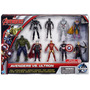 Marvel Avengers - Avengers Vs Ultron Exclusivo B3183 Hasbro