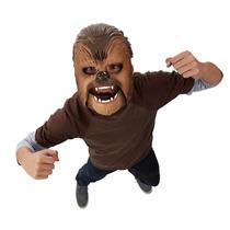 Hasbro Star Wars Episode Vii Máscara Eletrônica Chewbacca