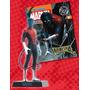 Miniatura Classic Figurine Noturno Marvel- Eaglemoss