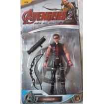 Boneco Action Figures Vingadores Avengers Gavião Arqueiro