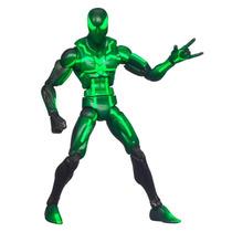 Hasbro Marvel Legends Arnin Zola Baf - Spider-man